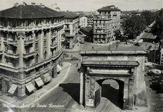 From Wikiwand: Porta Romana (Milano)