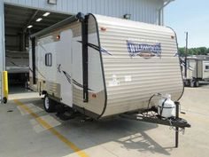 Check out this 2017 Forest River Wildwood X-Lite 195BH Bunk House listing in Sylvania, OH 43560 on RVtrader.com. It is a Travel Trailer and is for sale at $10000.