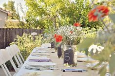 bridal shower ideas Back Yard | Pinterest: Discover and save creative ideas
