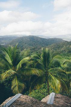 De la République Dominicaine et de l'amour - Vie de Miettes