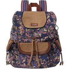 2ef5cfde0514 sakroots Flap Backpack Rucksack Bag