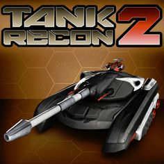 Tank Recon 2 v3.1.507 Full APK Download - ApkCini - Full Apk