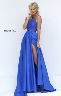 Sherri Hill dresses are designer gowns for television and film stars. Find out why her prom dresses and couture dresses are the choice of young Hollywood. Sherri Hill Prom Dresses, Prom Dresses 2016, Grad Dresses, Prom Dresses Online, Event Dresses, Cheap Prom Dresses, Pageant Dresses, Dance Dresses, Ball Dresses
