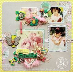 9888c5eb3cb4 Prima Marketing Hello Pastel collection available at Snap Click Supply  here  http