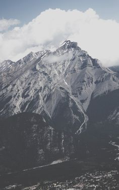 #Mountain nature ^^
