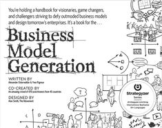 Let's get straight to the point: it is fair to say that the book Business Model Generation, by Alex Osterwalder and Yves Pigneur, is the best reference for the development of absolutely any business model. In the end of the day, it is a simple and intuitive script to be completed before starting any new [...] Got Books, Books To Read, Value Proposition Canvas, Modelo Canvas, Proposition De Valeur, Business Model Canvas, Start Ups, Lectures, What To Read