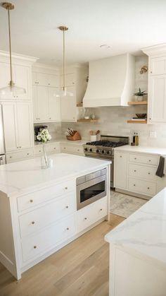 Kitchen Room Design, Kitchen Redo, Home Decor Kitchen, Interior Design Kitchen, New Kitchen, Kitchen Remodel, Kitchen Ideas, Condo Kitchen, Kitchen Inspiration