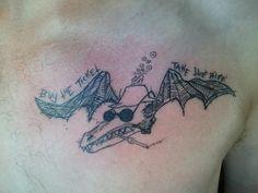 ralph steadman tattoos - Google Search