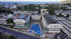 Hotel Viking Star, Kemer, Antalya, Turcia Antalya, Tours, Mansions, House Styles, Home Decor, Greece, Decoration Home, Manor Houses, Room Decor