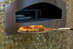 Heather's Pizzeria Limone review for the Tribune