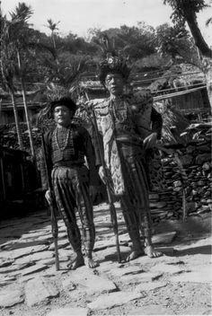 排灣族 老七家部落