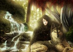 ...::: The North Remembers - Commission :::... by AmorpheusArt.deviantart.com on @deviantART