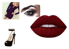 """""""Fashion"""" by minkica-001 ❤ liked on Polyvore featuring Prada, Lime Crime, men's fashion and menswear"""