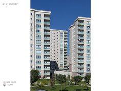 Emlak Ofisinden 2+1, 95 m2 Satılık Daire 198.500 TL'ye sahibinden.com'da