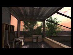 The Café on Binemist by MsRodenberger - YouTube