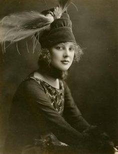 Justine Johnstone(January 31, 1895 – September 4, 1982) was an American stage and silent screen actress. She was later a pathologist and expert on syphilis. Working under her married name, Justine Wanger, she was part of the team that developed the modern intravenous drip technique.
