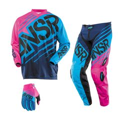 Answer - 2014 Syncron Jersey, Pant Gear Combo (Womens)