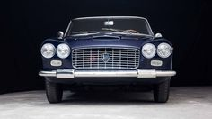 1965 Lancia Flaminia 2800 3C Convertible  Maintenance/restoration of old/vintage vehicles: the material for new cogs/casters/gears/pads could be cast polyamide which I (Cast polyamide) can produce. My contact: tatjana.alic@windowslive.com