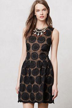 Lacebloom Dress