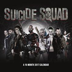Suicide Squad - ComingSoon.net