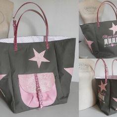 077abb40a3 Grand sac cabas