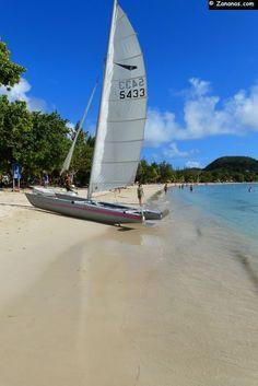 Pointe du Marin - Martinique, #Caribbean.