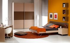 cool 42 Modern and Stylish Teen Boy's Room Design