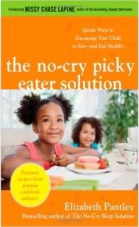 The No-Cry Picky Eater Solution - for the title alone!