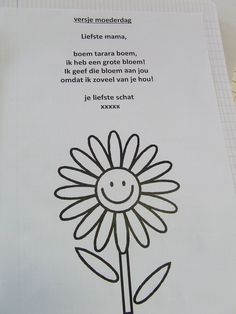 Afbeeldingsresultaat voor versje moederdag Crafts For Kids, Lettering, Exploring, Blogging, Paper Lanterns, Crafts For Children, Kids Arts And Crafts, Drawing Letters, Explore