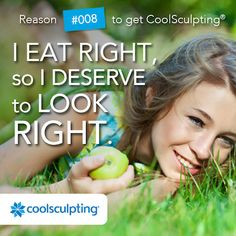 With CoolSculpting, you'll be well on your way to the body you've always wanted, plus: no needles, no knives, no downtime.  http://www.coolcontourclinic.com/