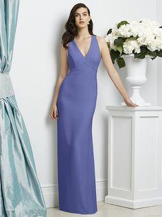 61 Best Periwinkle Bridesmaid Dresses Weddings Images