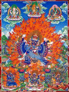 #Buddhism · Empowerment and the Path of Liberation — by Tsele Natsok Rangdrol