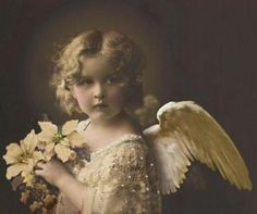 .I truly believe in Angels.