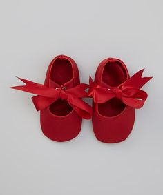 Ruby Mary Jane-- too cute!  *for my'baby girl! ^.^ ...if ever. lol