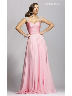 Sheri Hill 2012 Elegant Evening Dress Evening Wear Bridesmaid Formal Gown  F10060 also a great prom 5d11393bb
