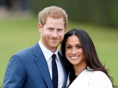 Prince Harry and Meghan Markle. Photo: AFPThe wedding of Prince Harry and Meghan Markle next Saturday will be a fun-filled occasion but run. Prince Harry Wedding, Harry And Meghan Wedding, Meghan Markle Engagement, Meghan Markle Wedding, Prince Harry Et Meghan, Meghan Markle Prince Harry, Princess Meghan, Kate Und William, Prince William
