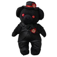 BABY, THE STARS SHINE BRIGHT ☆ ·. . · ° ☆ Gentle Bear Plush Toy https://www.wunderwelt.jp/products/%EF%BD%97-13988 ☆ ·.. · ° ☆ How to order ☆ ·.. · ° ☆ http://www.wunderwelt.jp/user_data/shoppingguide-eng ☆ ·.. · ☆ Japanese Vintage Lolita clothing shop Wunderwelt ☆ ·.. · ☆