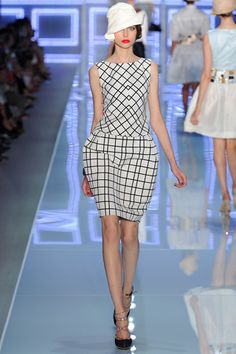 spring 2012 Christian Dior