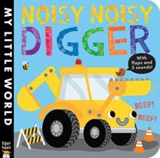 15 Fantastic Board Books for Ages 0 - 3 Years Old (2017)