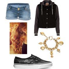 highschool jackets :)