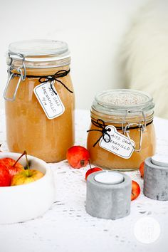 Kasvatan omenapuita ja teen omaa omenahilloa!