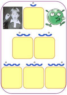 jeu manipulation repérage des sons Baby Corner, Grande Section, Plastic Cutting Board, Classroom, Teaching, School, Marius, Cycle 1, Readers Workshop