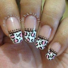 Instagram photo by mhauirobil  #nail #nails #nailart