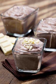 Stampin Up, Pudding, Snacks, Desserts, Finger Food, Dessert Ideas, Tailgate Desserts, Appetizers, Deserts