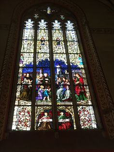 Chapel of the Maccabees - Ginebra - Opiniones de Chapel of the Maccabees - TripAdvisor Trip Advisor, Art, Geneva, Pictures, Stained Glass, Art Background, Kunst, Performing Arts, Art Education Resources
