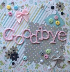 Handmade greeting cards for all occasions