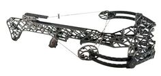 X16 Carbon Fiber Crossbow – Gearhead Archery