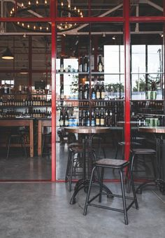 Lexington Love   National Provisions Beer Hall - offbeat + inspired