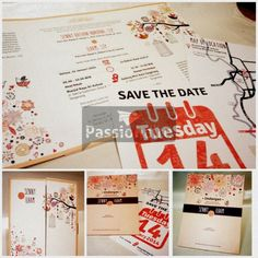 13 Best Passionaire Invitation Story Images Invitation Cards