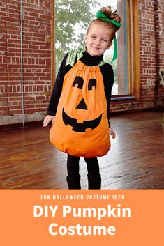 Create this adorable costume for the little pumpkin in your family. Easily stitch together two pillowcases and explore appliqué with our free template! 🎃 // Video and project tutorial instructions available! Easy Halloween, Halloween Pumpkins, Halloween Costumes, Halloween Sewing, Halloween 2020, Vintage Winter Weddings, Long Bridal Hair, Pumpkin Costume, Hair Extensions Best